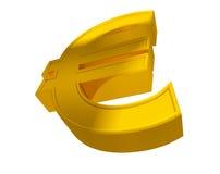 Sign Euro Stock Photo