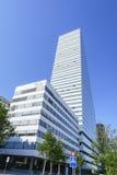 Headquarter Building of Roche Stock Photos