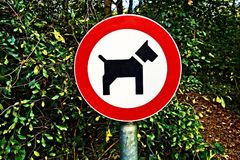 Sign, Grass, Signage, Traffic Sign Stock Images