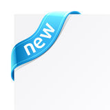 Sign «New» Royalty Free Stock Photography