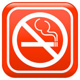 Sign No smoking Royalty Free Stock Photos