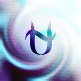 Sign of zodiac Stock Photo