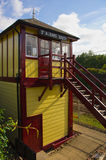 Signal Box Stock Photos
