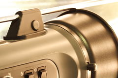 Signal d'échantillonnage de photo image libre de droits