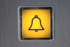 Signal d'alarme Images libres de droits