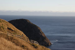 Signal Hill, Newfoundland Royalty Free Stock Image