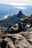 Signal Hill Royalty Free Stock Images