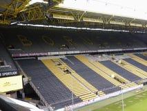 Signal Iduna Park. Borussia Dortmund Stadium Stock Image