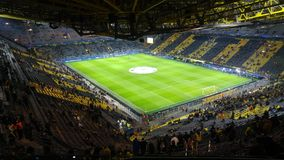 Signal Iduna Park Stock Photo