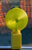 Signal light Royalty Free Stock Photo