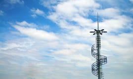 Signal Tower Stock Photos