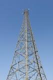 Signal tower Stock Photo
