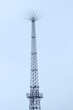 Signal tower Royalty Free Stock Photo