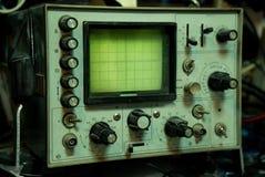 Signalaufbereitungsgerät lizenzfreie stockfotografie