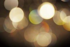 Signalljus Royaltyfri Bild