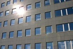 signalljuslins Fotografering för Bildbyråer