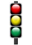 signals traffic Στοκ φωτογραφία με δικαίωμα ελεύθερης χρήσης