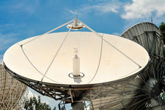 Signalteller Stockfoto