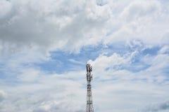 Signaltorn Arkivbild