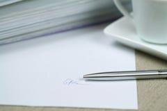 Signature Stock Photography