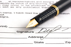 Signature Stock Photography
