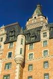 Signature Hotel Stock Images