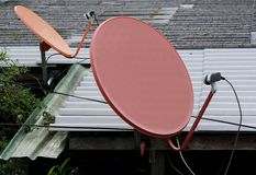 Signaux de plat Image libre de droits