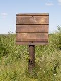signboard arkivfoto