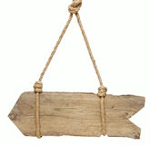 Signboard Royalty Free Stock Image
