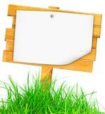 Signboard Arkivbilder