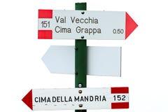 signboard foto de archivo libre de regalías