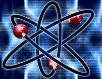 Signe de la Science Photos libres de droits