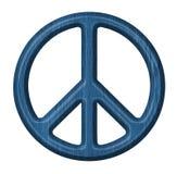 Signe de paix, symbole Photographie stock