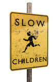 Signe de Solw illustration libre de droits