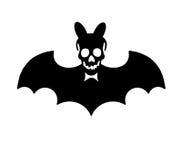 Signe et forme de Halloween Photographie stock