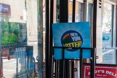 Loterie Ny