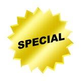Signe spécial Photos stock