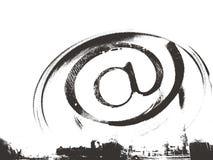 Signo '&' Imagen de archivo
