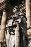 Signora Justice Fotografia Stock