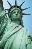 Signora Liberty immagine stock libera da diritti