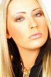 Signora Portrait fotografie stock libere da diritti