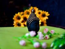 Signore Buddha Immagini Stock