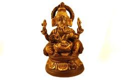 Signore Ganesha fotografia stock