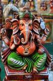 Signore Ganesha fotografia stock libera da diritti