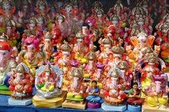 Signore Ganesha immagini stock