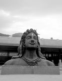 Signore Shiva Fotografie Stock