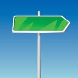Signpost (Abbildung) vektor abbildung