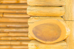 Signpost. On the wood background stock photography