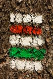 Signposting Stock Image