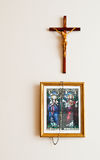 Signs of Faith Royalty Free Stock Image